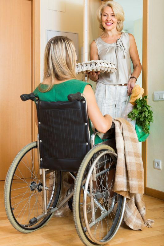 Assistive Services